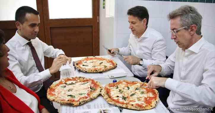 Napoli, sondaggio Euromedia Research: Manfredi il candidato che ha maggiore fiducia. M5s primo partito, secondo il Pd