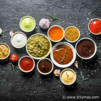 Prepara estas salsas para acompañar tus barbacoas este verano - 65ymas.com