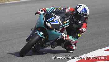 McPhee y Suzuki marcan la diferencia en los primeros libres de Moto3 en Sachsenring - Mundo Deportivo