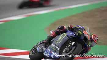 MotoGP, en directo   Entrenamientos libres del GP de Alemania, en vivo - Mundo Deportivo
