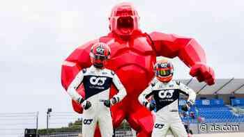 F1 Libres 1 en Francia, en directo hoy: Alonso y Sainz en Paul Ricard, en vivo - AS