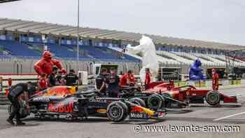 Horario y dónde ver los entrenamientos libres del GP de Francia - Levante-EMV