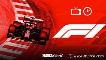 Prácticas Libres del GP de Francia: Horario y dónde ver hoy en vivo por TV la carrera de la Fórmula 1 - MARCA.com