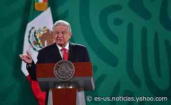"""Elecciones libres """"con excepciones"""" sin conflictos electorales: AMLO - Yahoo Noticias"""