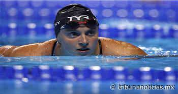 Katie Ledecky logra boletos para Tokio en 200m y 1.500m libres - Tribunanoticias