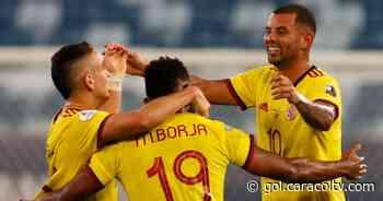 ¿Laboratorio o improvisación? Expertos en tiros libres hablaron del gol de Colombia contra Ecuador - Gol Caracol