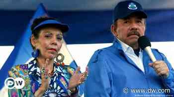 """Estados Unidos sostiene que no hay condiciones para """"elecciones libres"""" en Nicaragua - DW (Español)"""