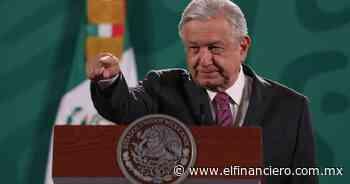 AMLO le dice no al 'chapulineo' de legisladores: 'son libres, pero deben mantenerse fieles' - El Financiero