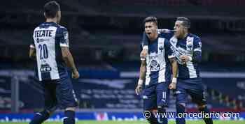 Rayados: Rogelio Funes Mori encontró su lugar en Rayados, dijo Maxi Meza... - Once Diario