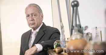 Funes de Rioja, el Alberto y CFK del lobby empresario - El Cronista Comercial