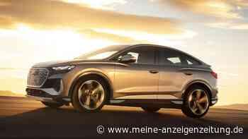 Audi nur noch elektrisch – das bedeutet der Verbrenner-Stopp für Kunden und Modelle
