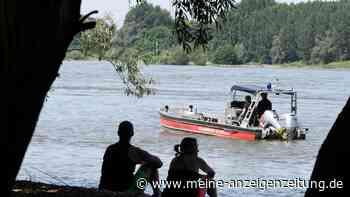 Tragisches Unglück im Rhein: 17-Jährige tot - Furchtbare Vermutung zu zwei weiteren vermissten Mädchen
