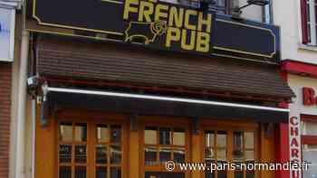 précédent Pour la préfecture, la fermeture du French Pub, à Pacy-sur-Eure, est justifiée - Paris-Normandie