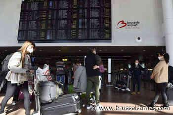 Belgium no longer red on European coronavirus travel map - The Brussels Times