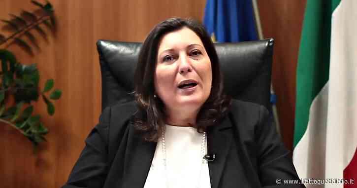 Valeria Ciarambino, due buste con proiettili alla vicepresidente M5s in Campania