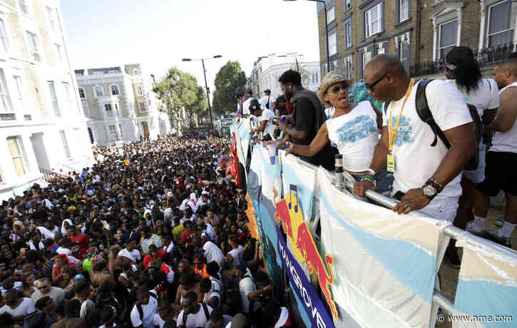 Notting Hill Carnival cancels 2021 edition due to ongoing COVID-19 worries