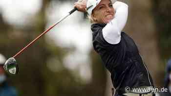Golf - Guter Start für British-Open-Siegerin Popov - RAN
