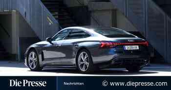 Nur noch Elektro: Nach VW Golf auch das Aus für Audi A3 und A4... - Die Presse