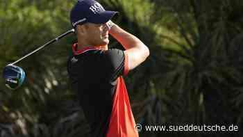 121. US Open: Kaymer verpatzt Auftakt in Kalifornien - Süddeutsche Zeitung - SZ.de