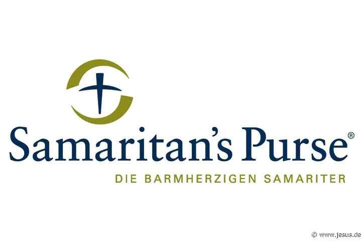 Samaritan's Purse: Rekord-Einnahmen in der Corona-Krise