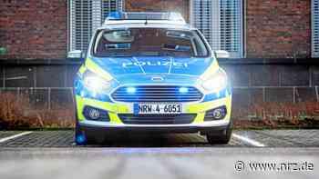 Isselburg: Parkendes Auto in Anholt beschädigt - NRZ