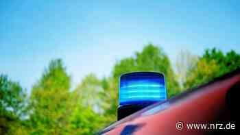 Isselburg: Verkehrsunfall mit zwei Verletzten in Anholt - NRZ