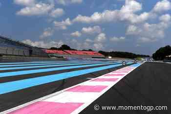 ¡Sigue en directo los Libres 1 del GP de Francia! - MomentoGP