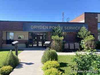 Busy Week For Dryden Police Service - ckdr.net