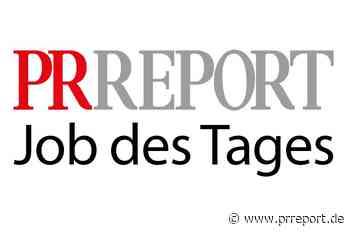 Herrmann//Kaechele//Rhein sucht PR-Referent - PR Report