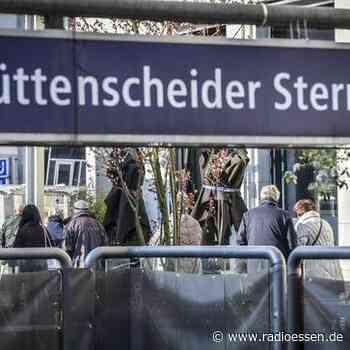 Essen: Mordkommission sucht Rü-Angreifer - Radio Essen