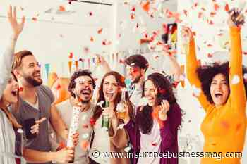 """Manulife holds another """"Thank You"""" day for its employees - Insurance Business CA"""