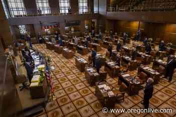 Oregon Senate passes plans to trim business tax break, help big businesses cut their federal taxes - OregonLive