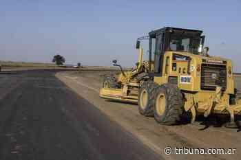 Licitan rehabilitación de la ruta entre Villa Ascasubi y Oncativo - Tribuna
