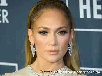 Atlas - Jennifer Lopez muss für Netflix die Welt retten - Stuttgarter Nachrichten