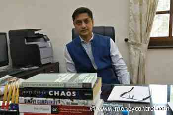 Economy may recover at slow pace after unlocking, support could be needed: Sanjeev Sanyal