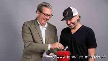 Boxine: Toniebox-Hersteller erhält Game Changer Award 2021