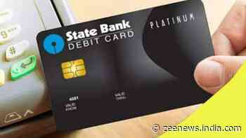 SBI debit card lost? Block old card and get a new one via phone call, here's how
