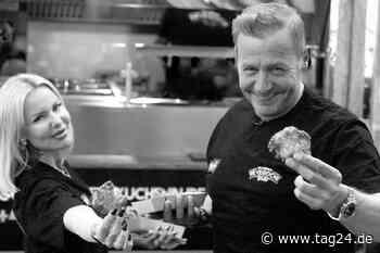 An seinem Geburtstag: Willi Herrens (†45) Geschäftspartnerin hat neues Projekt, Fans regen sich mächtig auf - TAG24