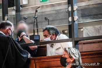 Pau : accusé d'un double tir mortel, Stéphane Chaumont soutient le double accident - Sud Ouest