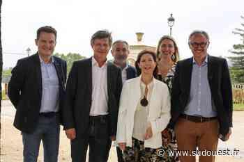 Régionales : à Pau, Nicolas Florian prône « une Région qui joue un rôle d'aménageur » - Sud Ouest