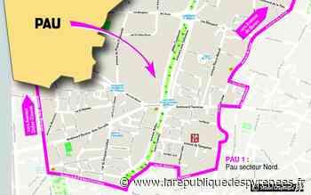 Elections – Pau 1 : un large territoire riche de sa diversité et aux multiples défis - La République des Pyrénées