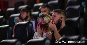 Hoy vuelven los cines y teatros en la Ciudad de Buenos Aires - infobae