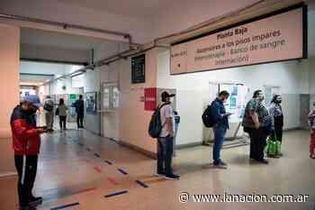 Coronavirus en Argentina: casos en Berazategui, Buenos Aires al 18 de junio - LA NACION