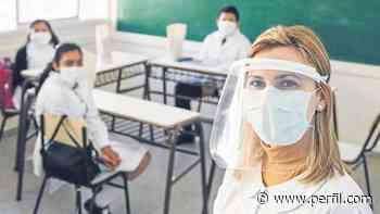 Ciudad de Buenos Aires | Ofrecen testeos gratuitos de COVID- 19 para estudiantes - Perfil.com