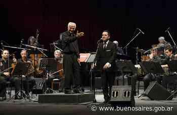 Video documental homenaje a Martín Miguel de Güemes - buenosaires.gob.ar
