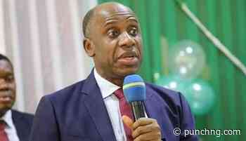 Amaechi blames National Assembly for Ibadan-Kano rail project delay - Punch Newspapers