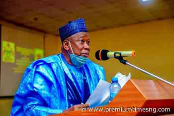 Ganduje orders headcount of cattle herders from Kano - Premium Times - Premium Times