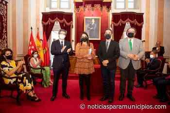 ALCALÁ DE HENARES/ El Festival de Guanajuato ha recibido el Premio Fuente de Castalia - Noticias Para Municipios