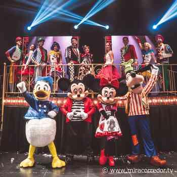 El musical Magic Dreams llega a Alcalá de Henares tras su éxito en Torrejón - MiraCorredor