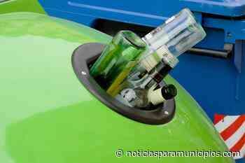 ALCALÁ DE HENARES/ Realizan una limpieza «intensiva» de los contenedores de vidrio - Noticias Para Municipios